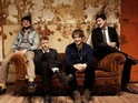 Mumford & Sons say they may be going in a new electronic direction on third album.