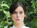 Keira Knightley will play love interest to famous Jack Ryan character.
