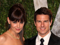 Tom Cruise and Katie Holmes officially end their marriage.