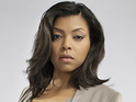 Taraji P Henson hypes up Channel 5's new hit US import Person of Interest.