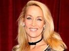 Jerry Hall talks spending Christmas with ex-husband Mick Jagger