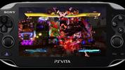 'Street Fighter X Tekken' Vita gamescom gameplay montage 1