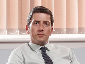 Jason Done as Tom Clarkson in Waterloo Road