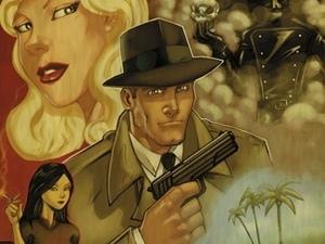 Contraband Comics: Jack Rabbit