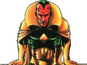 The Vision (Marvel Comics)