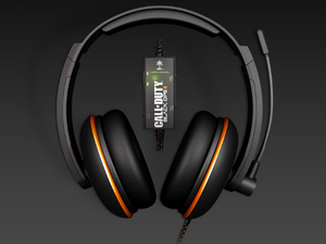 Ear Force special edition COD headsets: Kilo