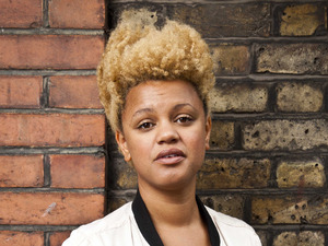 Gemma Cairney, Bruising Silence for Radio 1