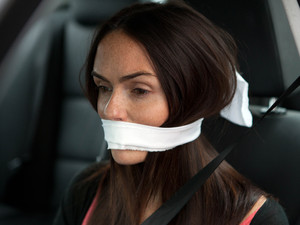 Hollyoaks Mercedes is kidnapped, Tue 21 Aug