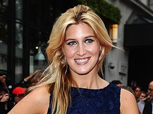 Cheska Hull arriving for the UK Premiere of The Expendables 2, at the Empire Cinema, Leicester Square, London.