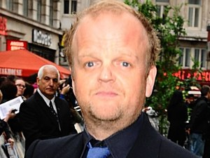 Toby Jones
