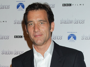 Clive Owen arriving for the UK Premiere of Shadow Dancer at Cineworld, Haymarket, London. 