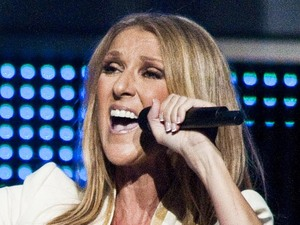 Celine Dion - Walmart shareholders meeting, June 1 2012