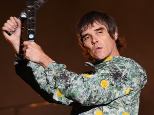 V Festival 2012: Stone Roses