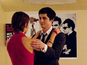 &#39;The Perks of Being a Wallflower&#39; still