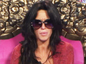 Day 2: Jasmine in the Diary Room