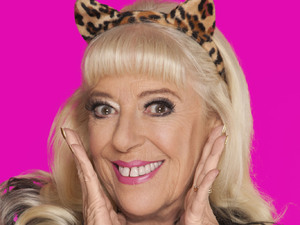 Celebrity Big Brother 2012 Housemates: Julie Goodyear