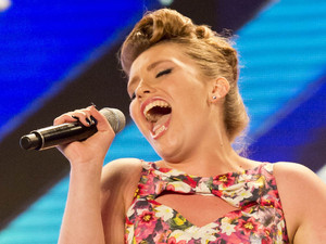 The X Factor 2012 - Episode 1: Ella
