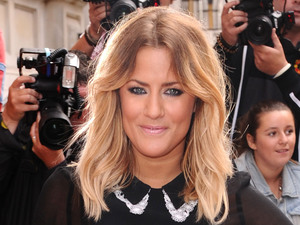 Miss mode: caroline flack x factor
