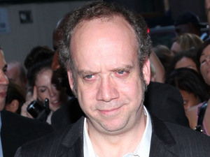 Paul Giamatti at the New York Premiere of 'Cosmopolis' held at The Museum of Modern Art