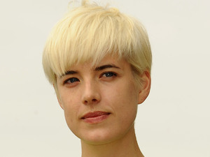 Agyness Deyn Celebrity runners for the London Marathon - Photocall London, England