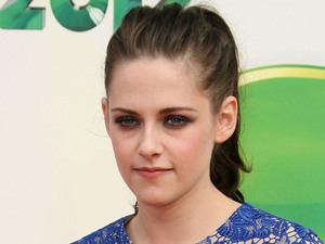 Kristen Stewart 2012 Kids Choice Awards held at Galen Center Los Angeles, California - 31.03.12Mandatory Credit: Adriana M. Barraza/ WENN.com