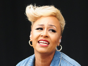 Emeli Sande V Festival 2012 held at Weston Park - Performances - Day Two Staffordshire, England - 19.08.12 Mandatory Credit: WENN.com