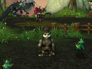 World of Warcraft: Mists of Pandaria screenshot