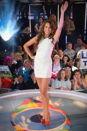 Sara McLean evicted from Big Brother