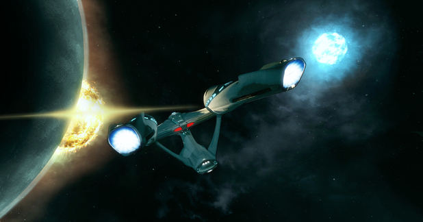 'Star Trek' screenshot