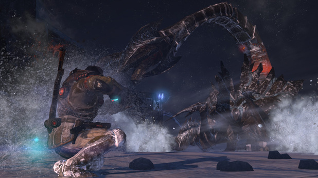 Lost Planet 3