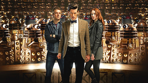Doctor Who - New series 7 images