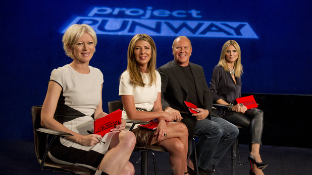 Project Runway S10E05