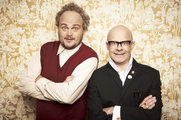 Whatever Happened To Harry Hill