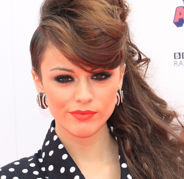 Cher Lloyd BBC Radio 1's Teen Awards 2011 - Arrivals London, England - 09.10.11 Mandatory Credit: Lia Toby/WENN.com