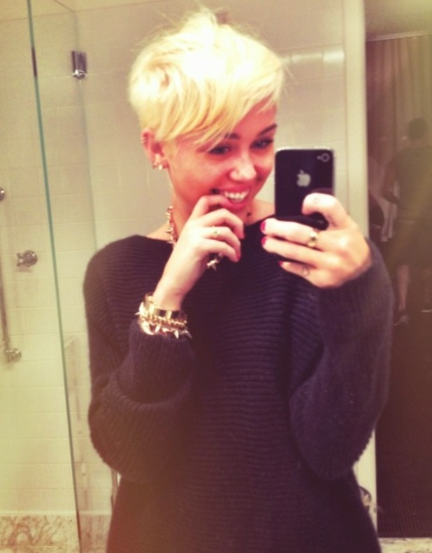 Stars with pixie hair styles gallery