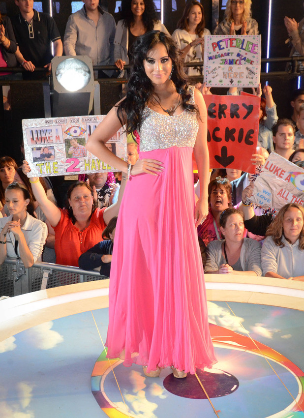 Deana Uppal evicted from Big Brother