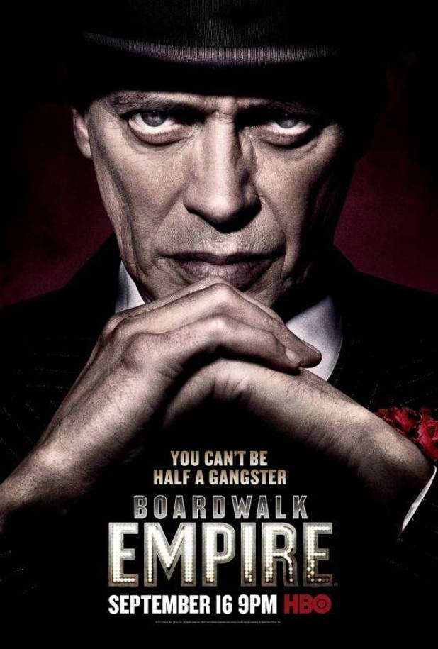 s02e04 What Does the Bee Do? Zakazane Imperium / Boardwalk Empire PL