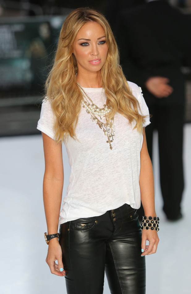 Lauren Pope from 'The Only Way Is Essex'