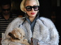 Celebrity Pictures: Lady GaGa, more