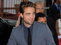 Robert Pattinson opens NY Stock Exchange