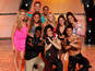 'SYTYCD' result: Two dancers eliminated