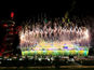 London 2012: Records tumble for the BBC