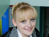 Katie McGlynn as Jodie 'Scout' Allen in Waterloo Road