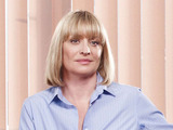 Laurie Brett as Christine Mulgrew in Waterloo Road