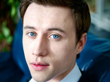 Shane O'Meara as Connor Mulgrew in Waterloo Road