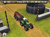 'Farming Simulator 2012' screenshot