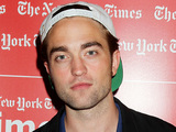 Robrt Pattinson, TimesTalks Presents: David Cronenberg and Robert Pattinson, New York, America
