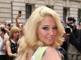 miss mode: tulisa x factor back