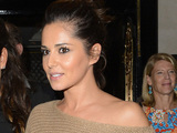 Cheryl Cole leaves Scott's restaurant in Mayfair after having dinner with Will.i.am London, England - 11.08.12 Mandatory Credit: Ratello/WENN.com