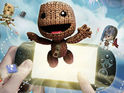 The option to create on the move makes LittleBigPlanet PS Vita definitive.